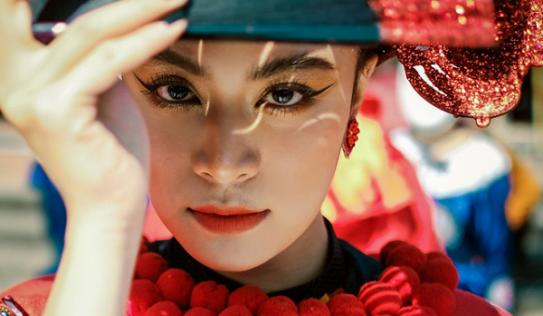 Hoàng Thùy Linh làm nên kỷ lục tại Làn Sóng Xanh 2019