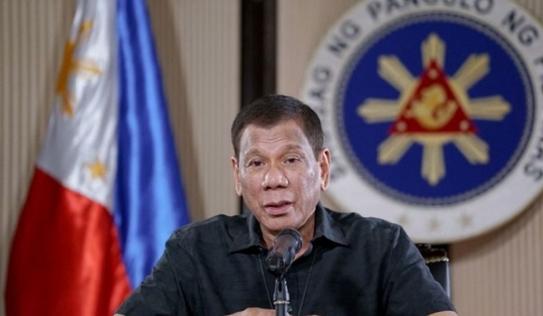Tổng thống Philippine: Bắn bất kỳ người nào vi phạm lệnh phong tỏa