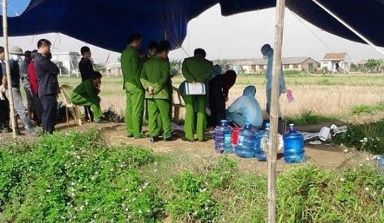 Nghi án mẹ sát hại con ruột mới 6 tuổi ở Tuyên Quang