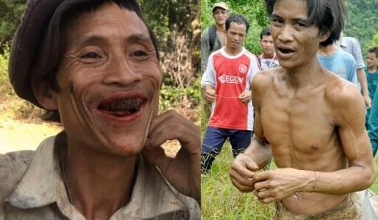 'Người rừng' Hồ Văn Lang sống thế nào sau 7 năm về với cộng đồng