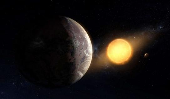 NASA tìm ra hành tinh giống Trái đất nhất về mặt kích thước và nhiệt độ