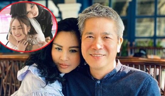 Ái nữ nhà diva Thanh Lam sắp kết hôn giữa thời điểm mẹ hạnh phúc bên bạn trai bác sĩ
