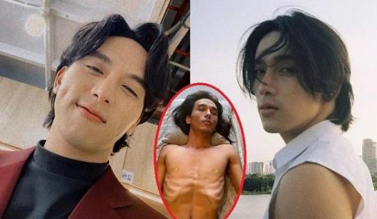 Thuận Nguyễn bị nghi ngờ tung ảnh da bọc xương để đánh bóng tên tuổi