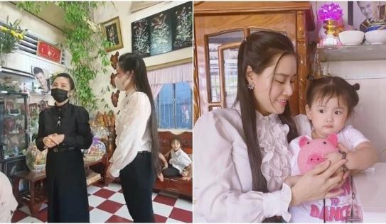 Linh Lan 'chỉ thẳng mặt' vợ cũ Vân Quang Long  giật dây chuyện huyết thống bé Helen, ồn ào của gia đình cố ca sĩ lại nối dài