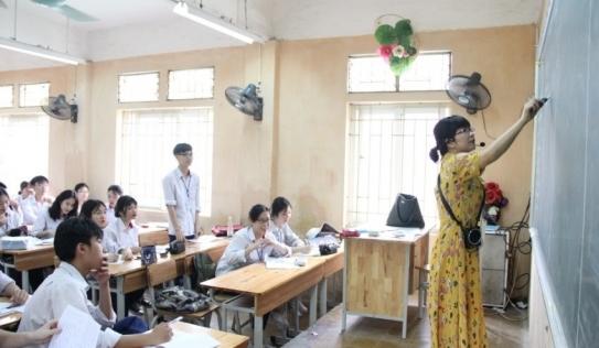 Phạt tới 10 triệu đồng hành vi xúc phạm giáo viên, học sinh