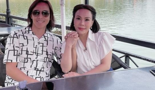 Chồng Việt Hương quyết định về Việt Nam định cư, nguyên nhân khiến nhiều người bất ngờ