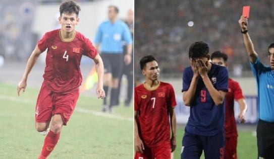 Vì sao LĐBĐ châu Á xóa án cho cầu thủ Thái Lan nhưng lại treo giò cầu thủ U23 Việt Nam?