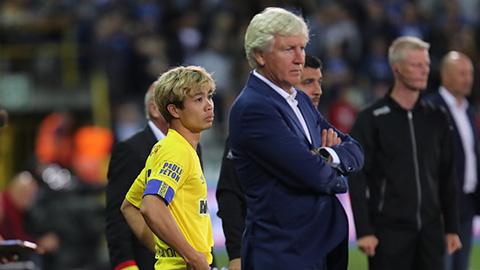 Công Phượng gọi quãng thời gian thi đấu tại Bỉ bằng hai từ 'thất vọng'