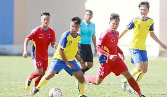 Hàng loạt cầu thủ trẻ Đồng Tháp tham gia cá độ bóng đá
