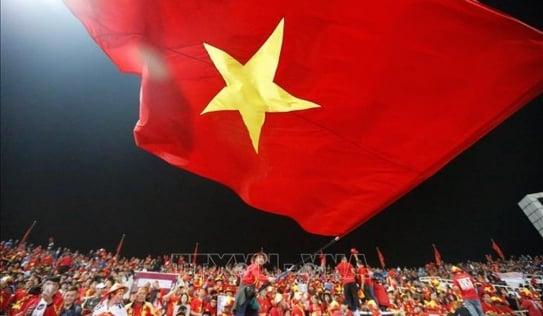 Sân Mỹ Đình lọt top những SVĐ tốt nhất Đông Nam Á