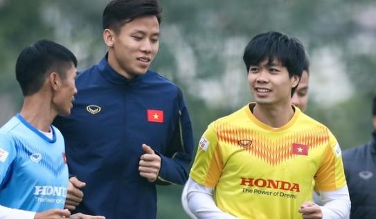 Công Phượng 'bật bãi', 'song Hải' cạnh tranh danh hiệu Quả bóng vàng Việt Nam 2020
