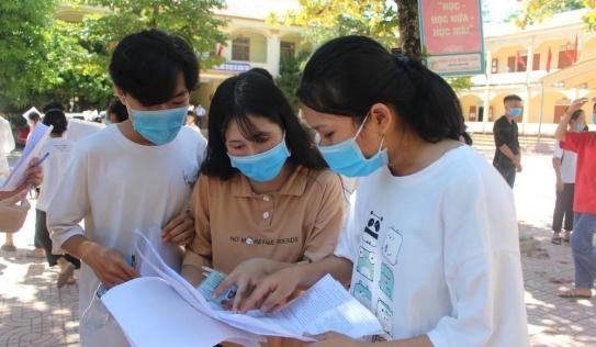 Tiếng Hàn được Bộ GD-ĐT đưa thành môn thi tốt nghiệp THPT 2021