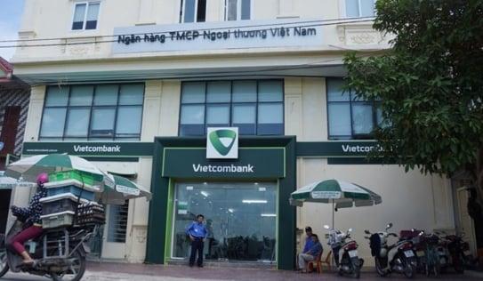 Khởi tố cựu trung úy công an nổ súng tại Vietcombank tội cướp tài sản