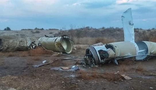 Căn cứ lính Mỹ đồn trú tại Iraq trúng loạt rocket