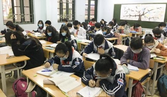 Tạm dừng hoạt động dạy, học tại các trung tâm Ngoại ngữ, Tin học trên địa bàn Hà Nội
