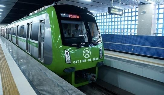 Cách ly 43 chuyên gia Trung Quốc trong dự án Đường sắt Cát Linh - Hà Đông