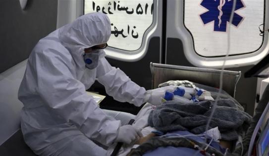 Uống cồn trị Covid-19, hơn 700 người Iran thiệt mạng