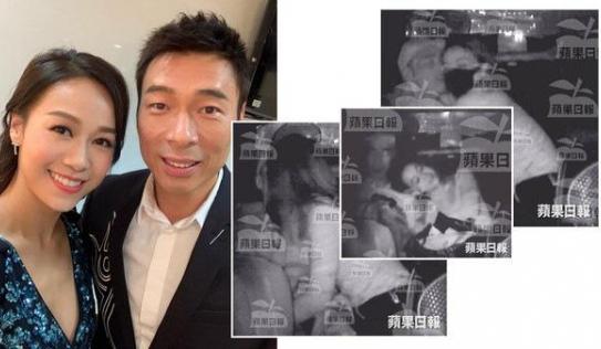 Nữ diva có hành động bất ngờ trước clip ân ái dài 16 phút của chồng với Á hậu Hong Kong