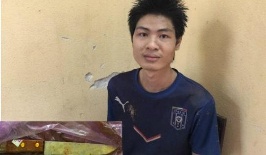 Cuộc sống khác người của nghi phạm đâm chém 6 cô trò trường tiểu học Đồng Lương