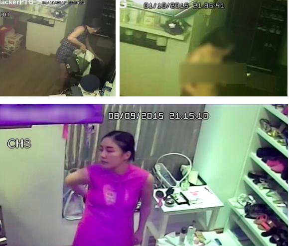 Người phụ nữ ở Hải Phòng bị lộ clip nhạy cảm: Hé lộ lỗ hổng bảo mật từ camera an ninh 6