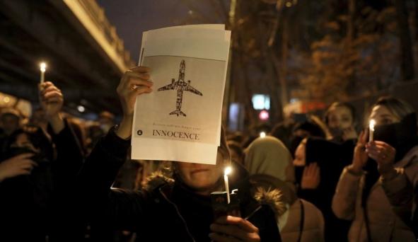 Làn sóng biểu tình ở Iran lan rộng, Tổng thống Trump có động thái bất ngờ