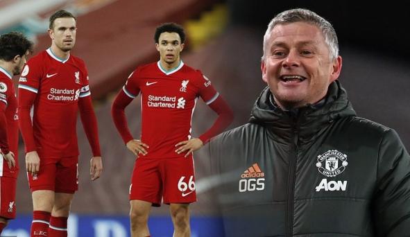 Man City vô địch Ngoại hạng Anh: M.U dâng cúp đến tận tay, Solskjaer chơi chiêu làm Liverpool khốn khó