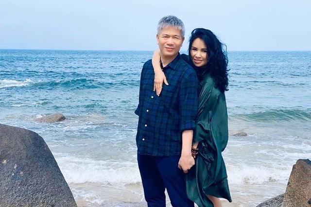 Nhạc sĩ Quốc Trung cao tay trong cách ứng xử với bạn trai của Thanh Lam 2