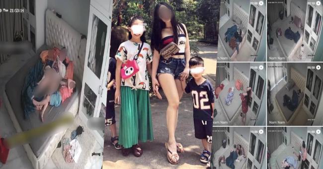 Người phụ nữ ở Hải Phòng bị lộ clip nhạy cảm: Hé lộ lỗ hổng bảo mật từ camera an ninh 1