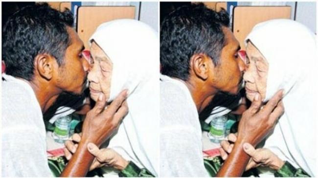 Bí quyết giữ lửa yêu của cụ bà 109 tuổi với 23 lần kết hôn và người chồng kém 70 tuổi gây ngỡ ngàng 4