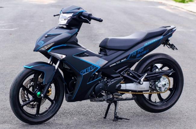 Bảng giá xe Exciter 150 mới nhất ngày 30/9: Giảm mạnh để quyết đấu Honda Winner X 5