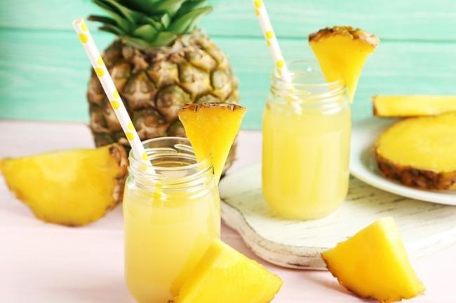 Những loại trái cây giúp chống nắng tự nhiên, bảo vệ làn da mùa nóng 6