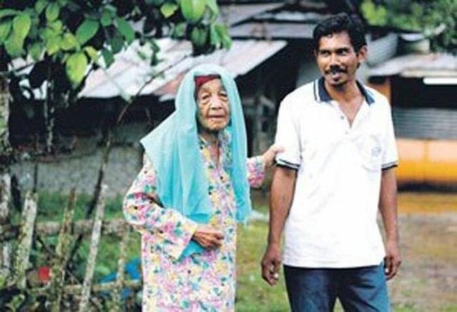 Bí quyết giữ lửa yêu của cụ bà 109 tuổi với 23 lần kết hôn và người chồng kém 70 tuổi gây ngỡ ngàng 2