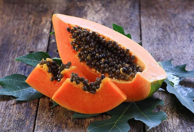 10 loại trái cây cứu tinh cho mùa hè nắng nóng 3