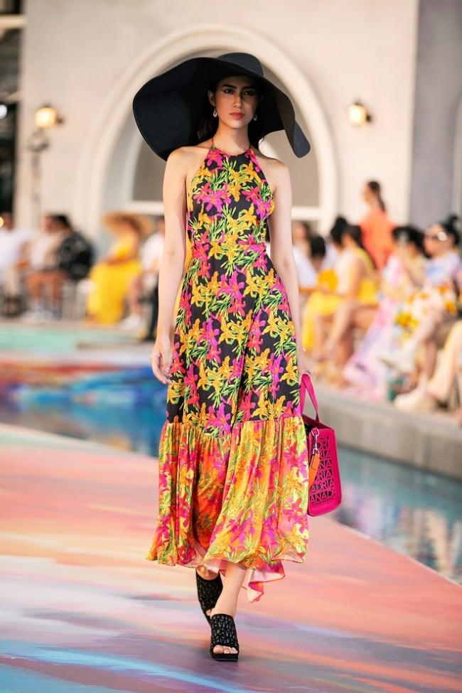 Fashion Voyage kết thúc đầy ấn tượng với BST Daydreamer của NTK Adrian Anh Tuấn 7