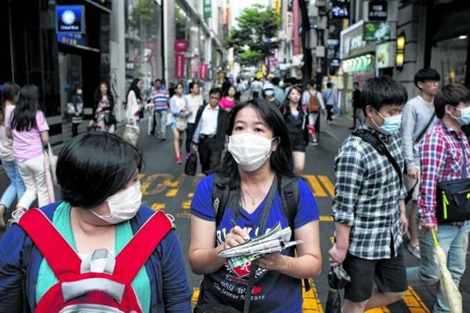 Một ca tử vong do biến chứng của virus Mers tại Hàn Quốc