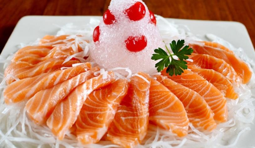 Nên hay không nên ăn hải sản khi mang thai