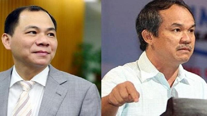 Tin tức kinh doanh hot 24h: Giá vàng giảm, Điểm chung của ông Phạm Nhật Vượng và những người giàu nhất VN