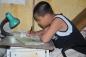Hà Nội: Học sinh lớp 5 vẫn chưa viết nổi tên mình