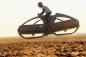 Xe bay sẽ thay thế ô tô, xe máy vào năm 2017?