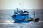 Bão số 1: Công điện kêu gọi tàu thuyền ra khỏi vùng nguy hiểm