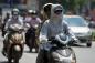 Diễn biến đợt nắng nóng gay gắt ở Hà Nội
