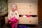 Cha mẹ có nên thay quần áo trước mặt con?