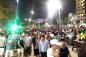 Nguyên nhân hai hotgirl thách đấu trên phố đi bộ Nguyễn Huệ