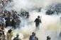 Ukraine: Đụng độ bên ngoài tòa Quốc hội, hơn 100 người thương vong