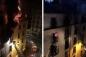 Cháy lớn tại chung cư ở Paris, 8 người chêt