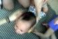 Bé 14 tháng bị bạo hành ở Quảng Bình: Bảo mẫu khai bị