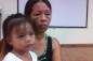 Bé gái 4 tuổi bị teo thực quản do uống nhầm nước tro tàu