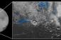 """NASA: Sao Diêm Vương có """"trời xanh"""", băng đá đỏ"""