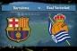 Link sopcast trận Barcelona vs Real Sociedad - 22h00 ngày 28/11