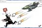 Chiến tranh tổng lực trên mạng nhắm vào IS